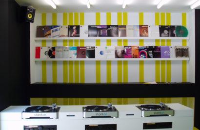 Vinyl & Dj Shop